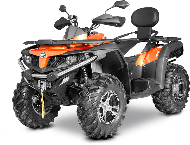 CFMOTO-X5-H.O-orange-1