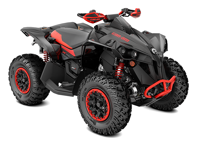 MY20-Renegade-Xxc-1000R-Black_Can-Am-red_3-4-front_NRMM